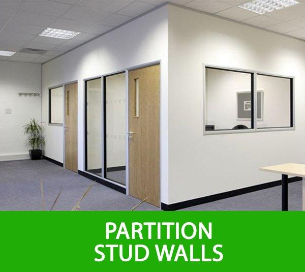 stud-walls
